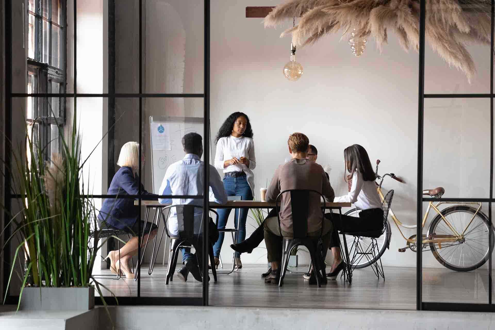 The Importance of Team Building in the Development of a Company